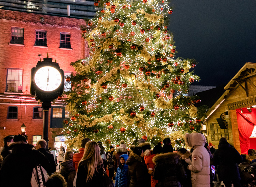 Toronto Christmas Markets to Visit in