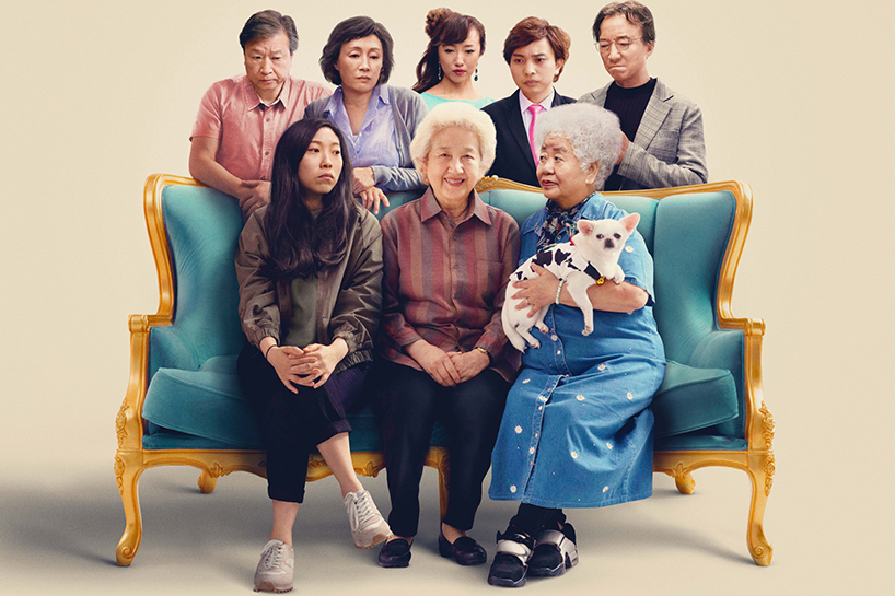 Here's Why People Are Upset by The Farewell's Foreign Film Nomination