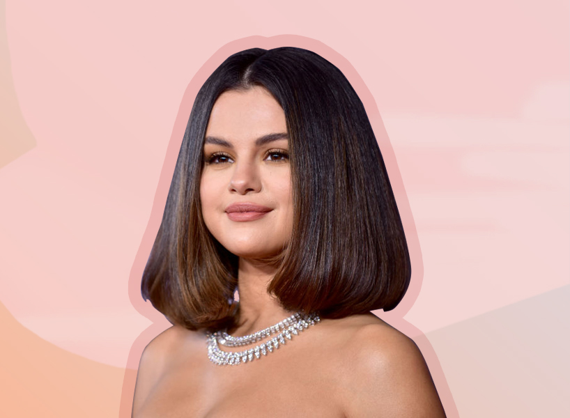 Selena Gomez New Hair 2020 Return Of The Rounded Blowout Flare
