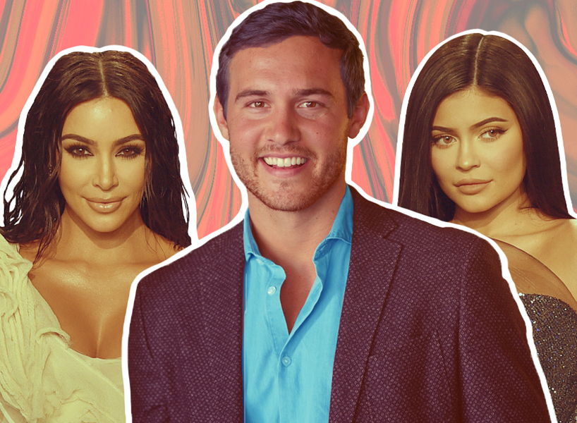 Is There Going to Be a Bachelor Kardashian Crossover??