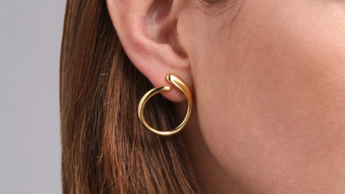 The Sabines earrings by Jenny Bird
