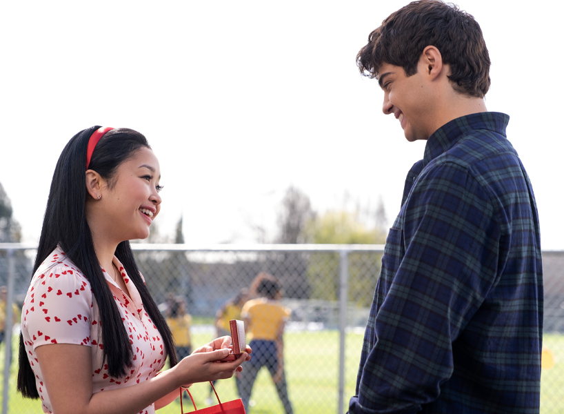 Everything We Know About To All the Boys I've Loved Before 3