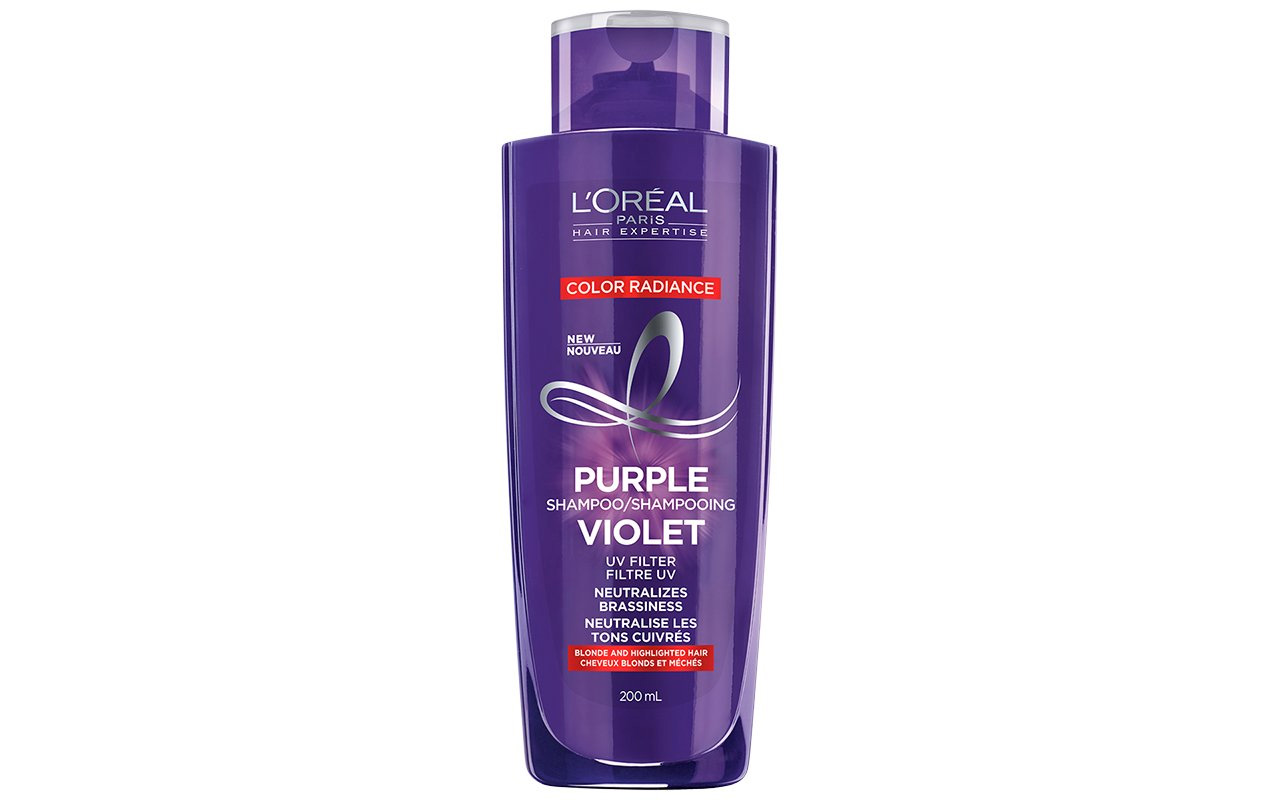 The Best Purple Shampoo For Every Hair Type And How To Use It Flare