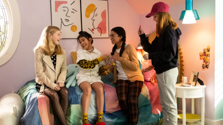 Best New Movies and Shows on Netflix Canada July 2020: The Baby-Sitters Club