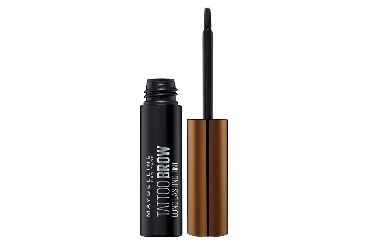 best eyebrow makeup: maybelline
