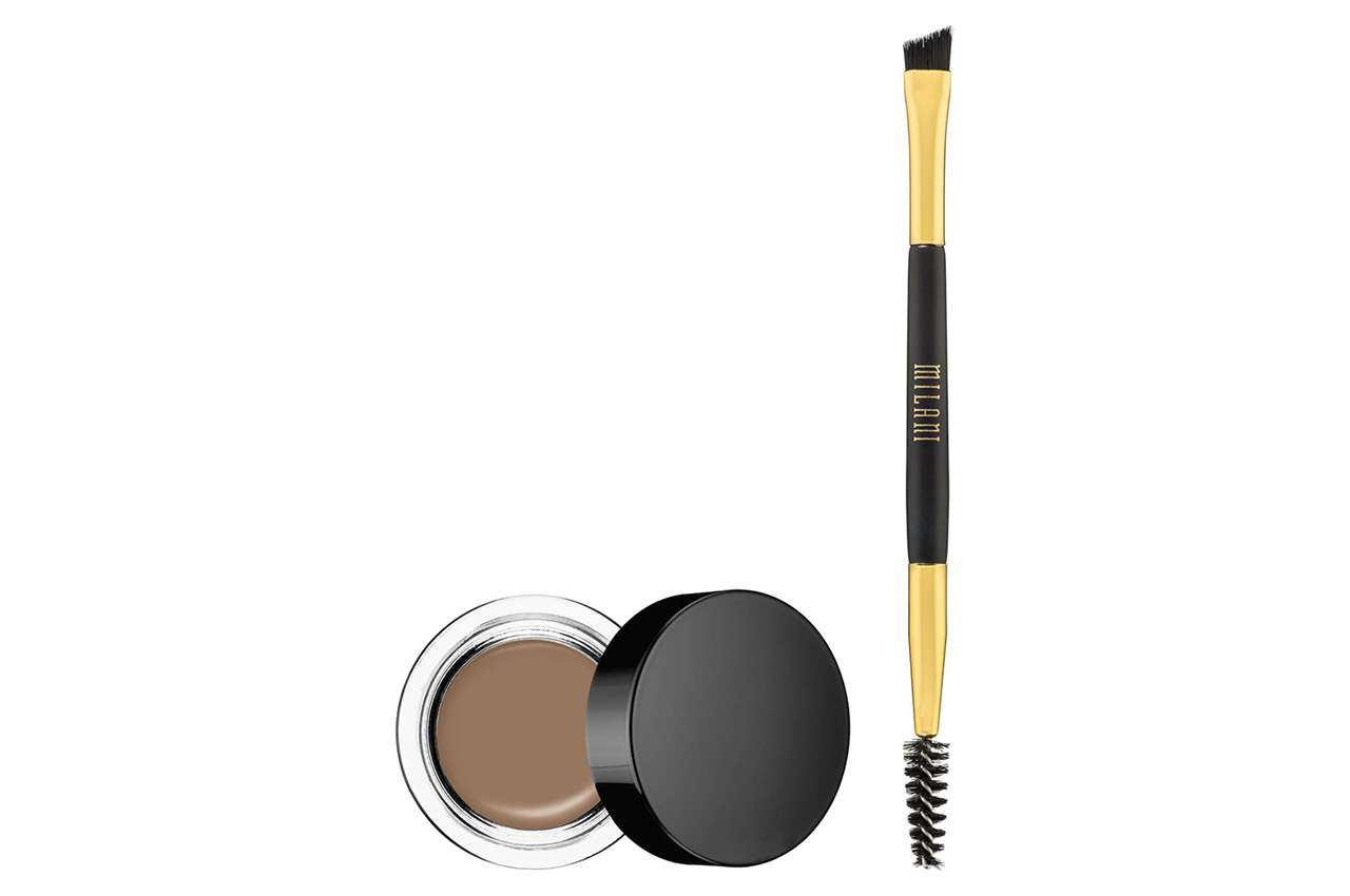 best eyebrow makeup: milani