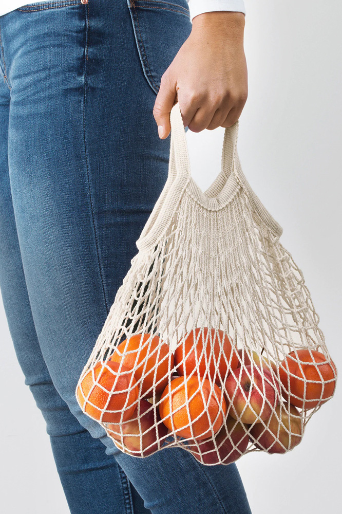 editors favourite products: mesh bags