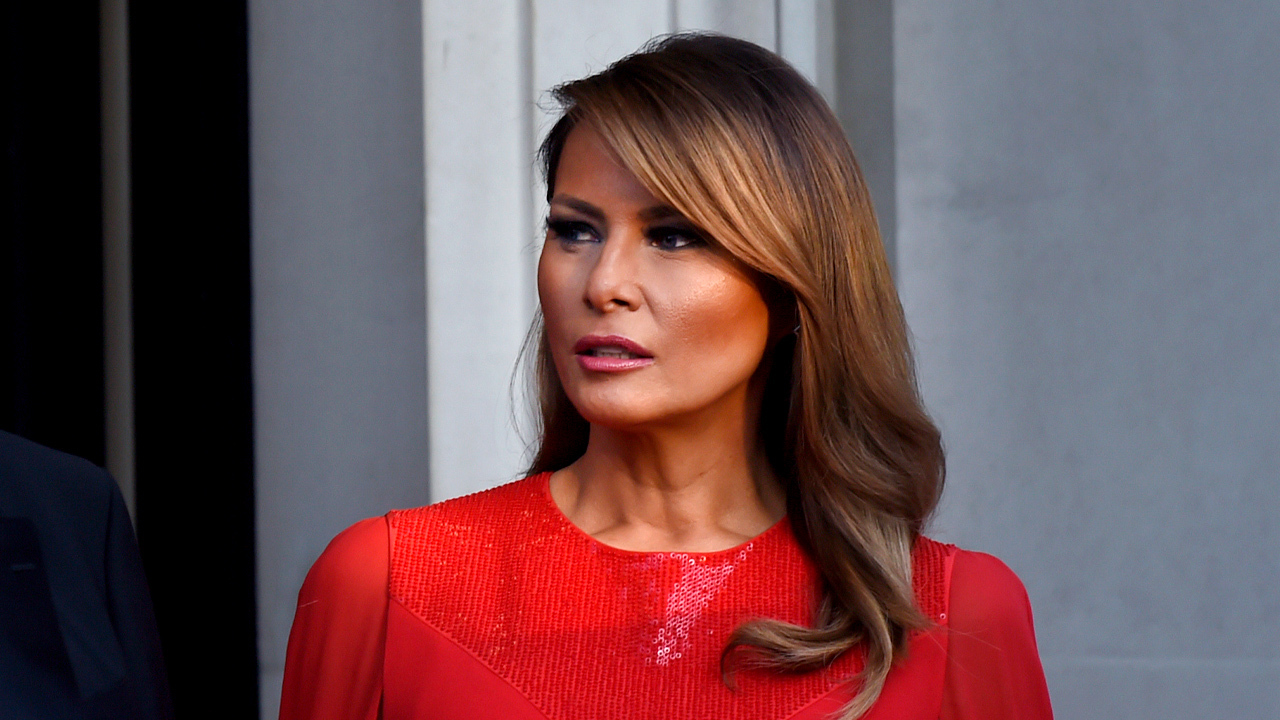 Call Melania Trump Out For Her Politics Not For Her Body Flare