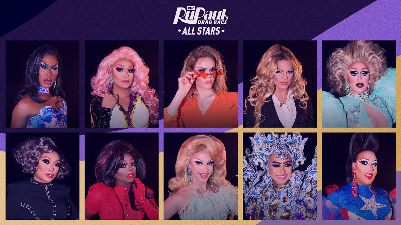 most popular shows and movies during quarantine: rupaul's drag race