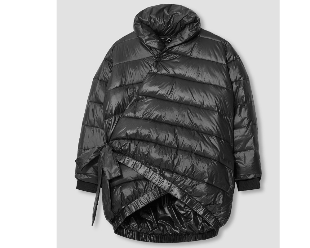 fall jacket trends 2020: universal standard