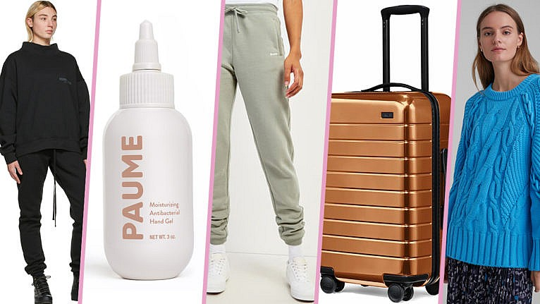 editors favourite products: flare october picks