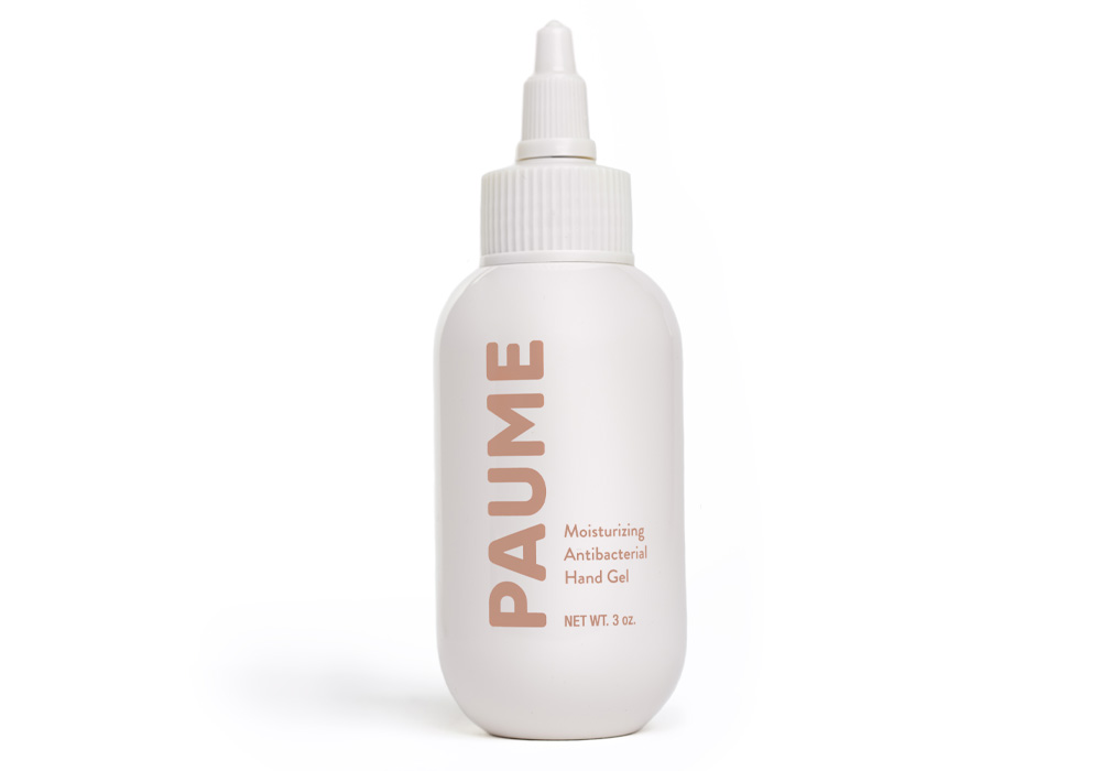 editors favourite products: paume
