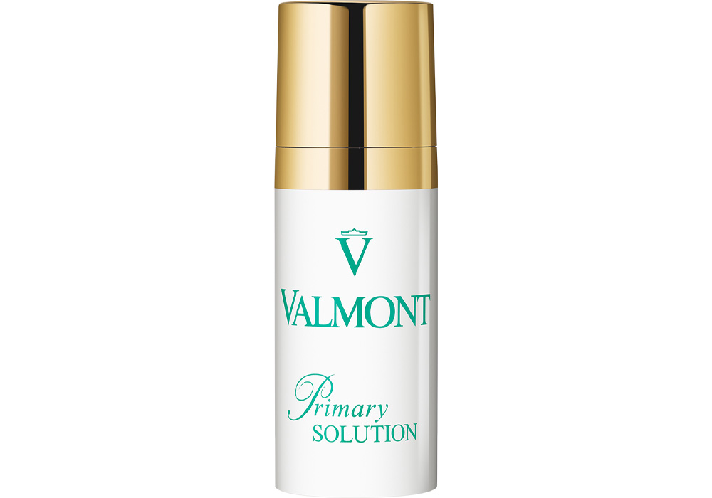 editors favourite products: valmont serum