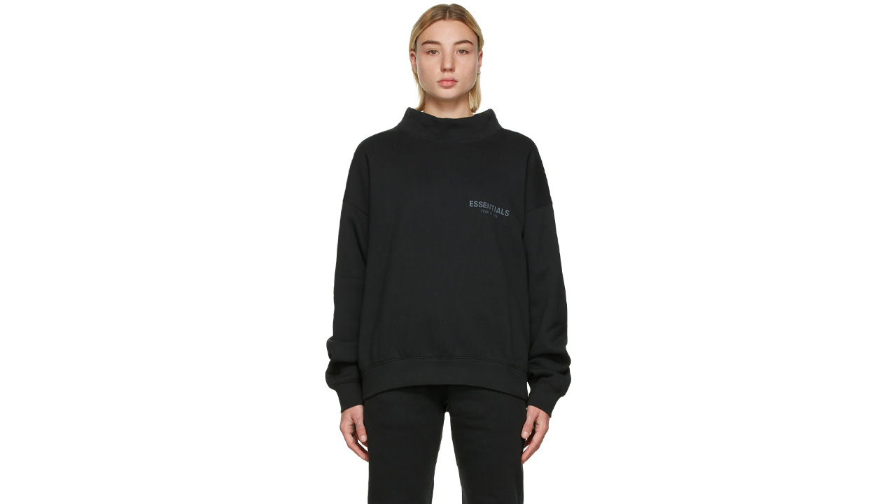 editors favourite products: ssense sweater