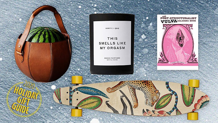 items from the gwyneth paltrow goop gift guide 2020