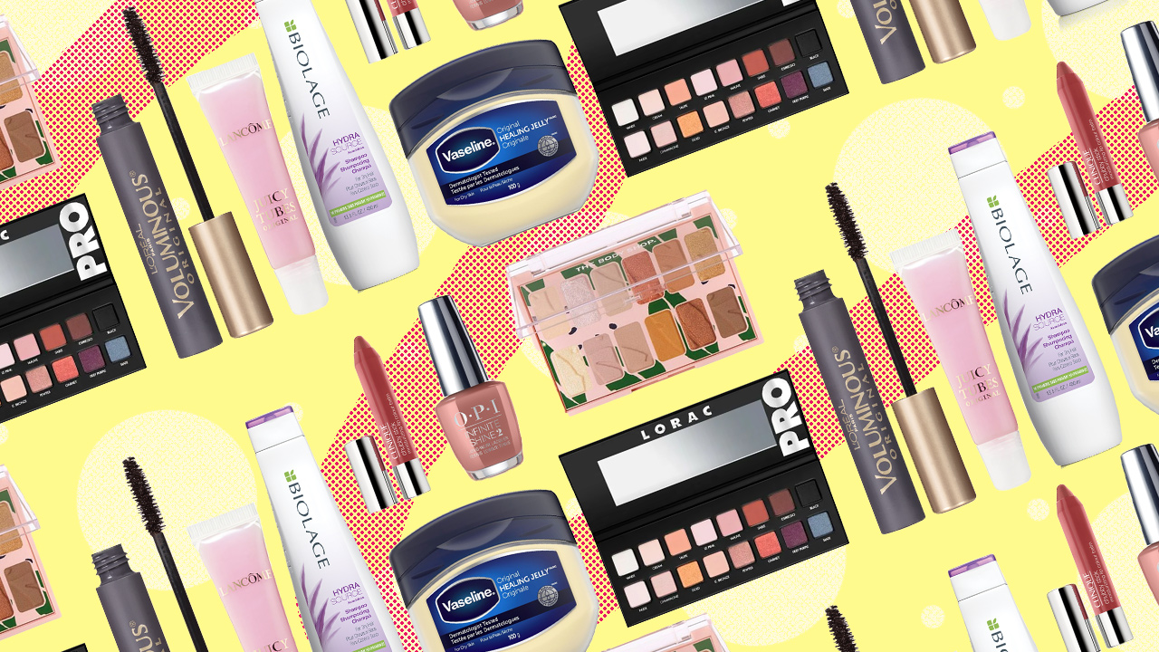 8 Classic Beauty Products From the 2000s We'll Never Stop Loving