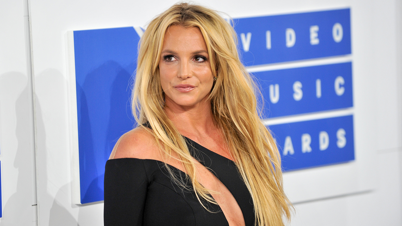 You Can Finally Watch the New Britney Spears Documentary in Canada