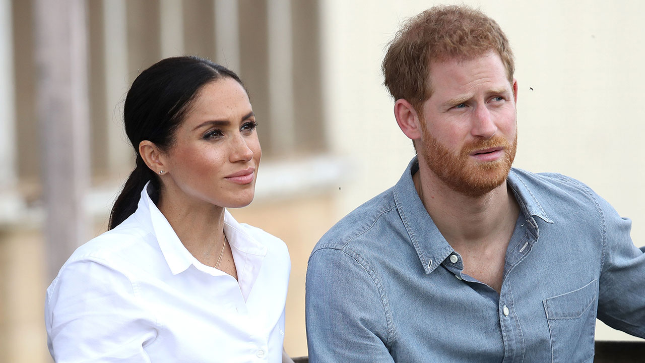 Meghan and Harry Are Officially Leaving Royal Duties—But What Does That Mean?