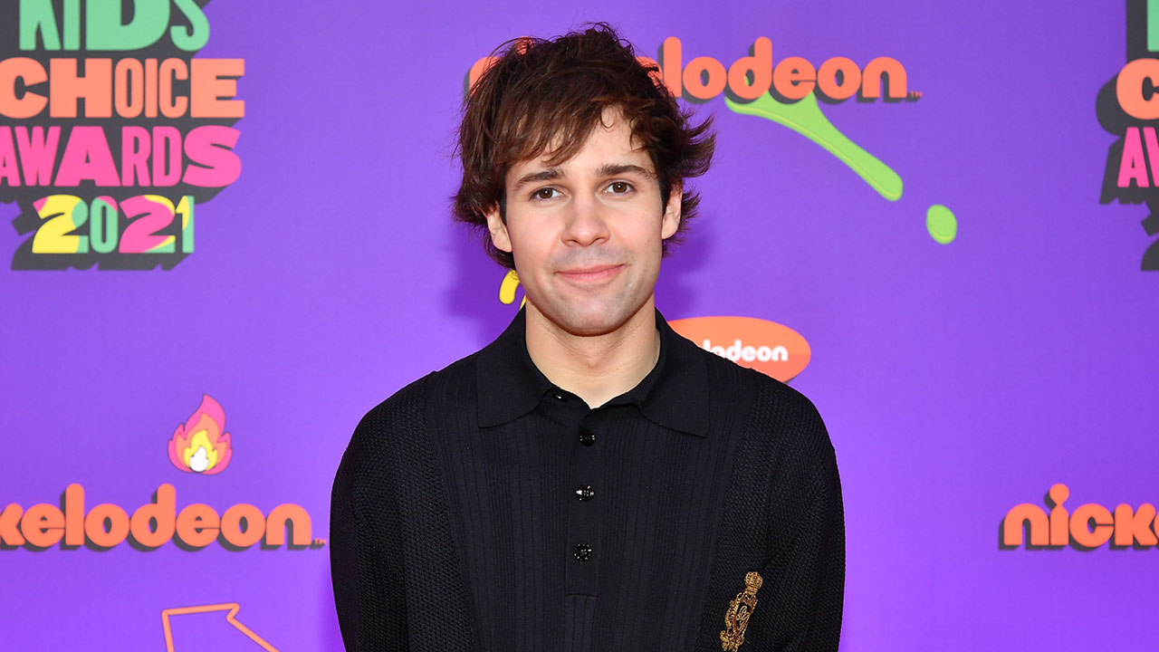 Who Is YouTuber David Dobrik and What Allegations Is He Facing?