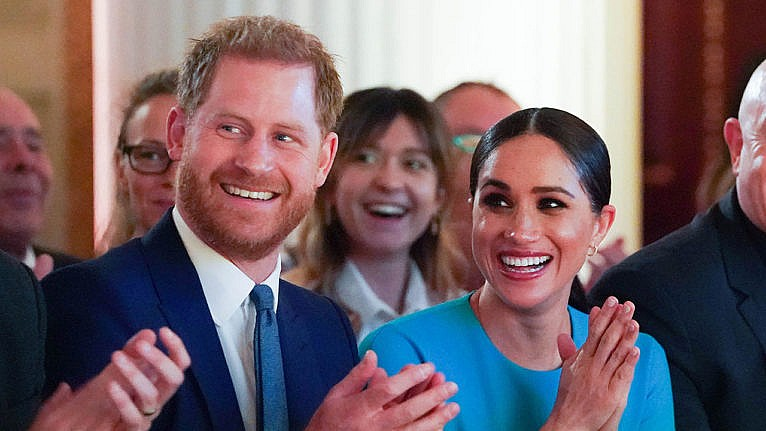 prince harry and meghan netflix